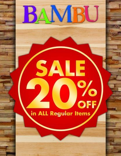 Ipanema_20%discount_Bambuphoto