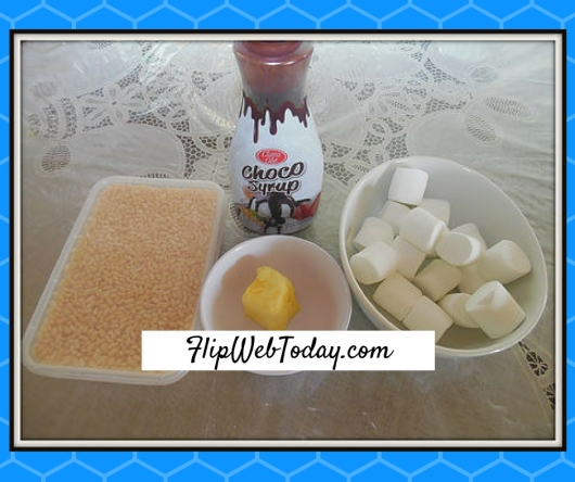 ingredients-rice-crispies