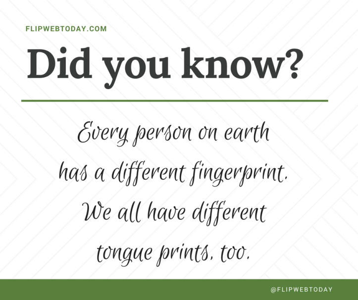 Did you know- (1)