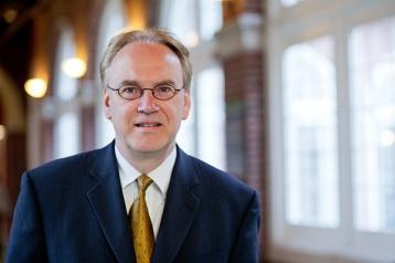 Greg Drescher, Vice President – Strategic Initiatives & Industry Leadership