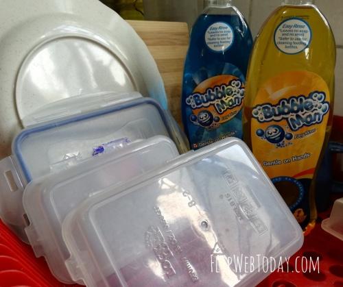 10 Ways To Use Bubble Man Dishwashing Liquid Flip Web Today