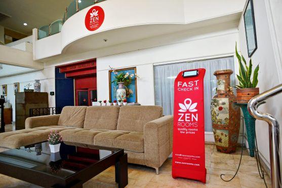 ZenRooms - Hotel Kebayoran
