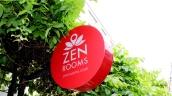 ZenRooms - Signage 3