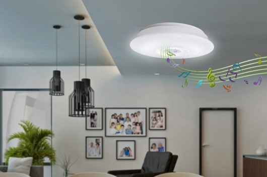 NXLED'S SMART CEILING LAMP